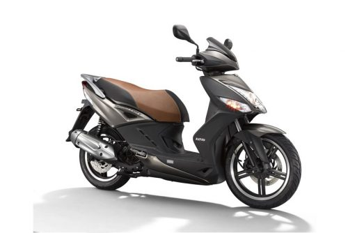 AGILITY - CITY 125cc 2021 / E-5