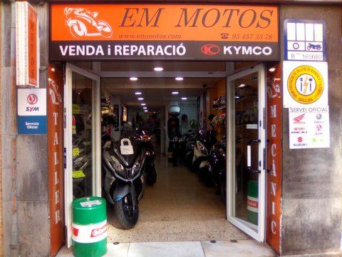 (Español) EM MOTOS