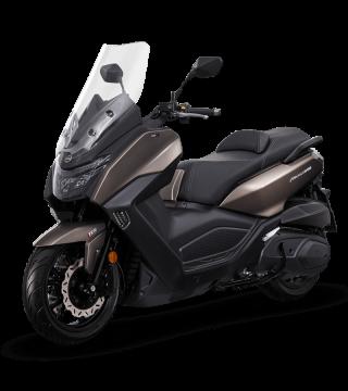 MAXSYM 400 - 2021 / E-5