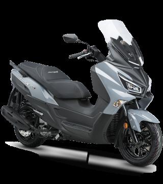 SYM JOYMAX Z+, 125cc, E-5 / 2021