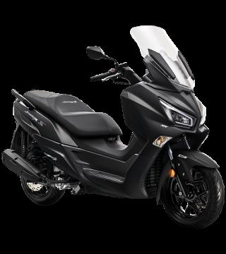 JOYMAX Z+, 125cc, E-5 / 2021